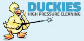 Duckies High Pressure Cleaning